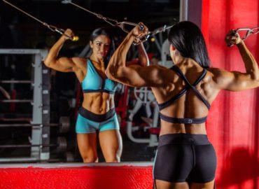 Zadbaj o właściwy trening na siłę