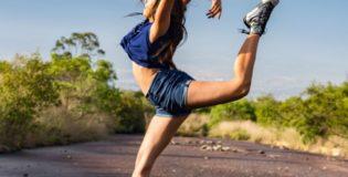 Dlaczego trening aerobowy?