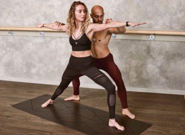 Trening split i jego efekty