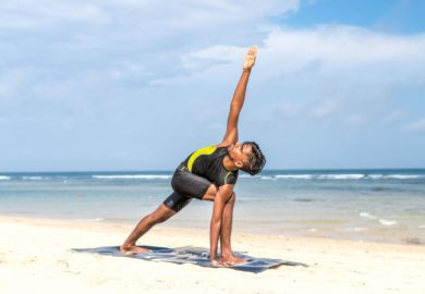 Dlaczego trening tricepsa jest ważniejszy od treningu bicepsa?