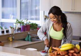 Kiedy można zjeść posiłek po treningu?