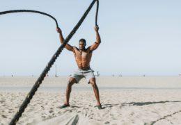 Jak ćwiczyć swój biceps ?