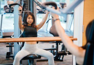 Ile powinien trwać trening?
