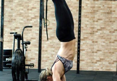 Trening, trening gdzie się da