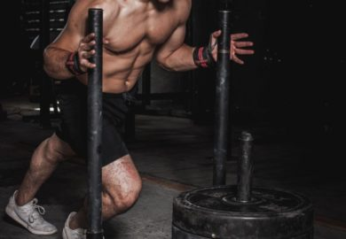 Trening dla pań